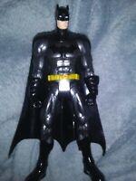 DC Universe Classics DC Comics Batman Unlimited The New 52 Metallic Batman DCUC