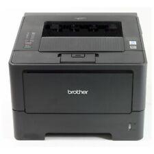 Brother Drucker HL-5450DN mit Netzwerk Duplex und Toner Laserdrucker gebraucht