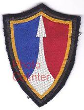 2eme Corps d'Armée - modele 1979 - Ecusson / Insigne Tissus