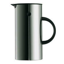 Stelton EM Coffee zubereiter 8 Cups Insulated Jug Steel Ø10, 5 cm Height 21 cm 8T