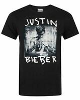 Justin Bieber Purpose Men's T-Shirt