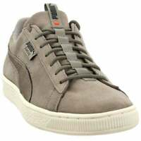 Puma Suede Classic FOF Sneakers Casual    - Grey - Mens