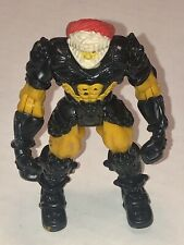 Mighty Morphin Power Rangers Gwar Action Fig  Saban McDonalds 1999 Loose V Good