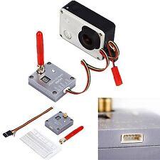 25-600mW FPV 5.8G 48CH Sender Audio Video Transmitter - RC SMA Connector Kits