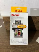 Kodak EasyShare PH40 Color Cartridge & Photo paper Kit