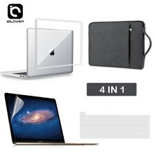 Carry Bag+Clear Hard Case+Keyboard Cover+LCD for Macbook Pro 13 Inch A2289 A2251