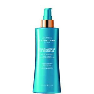 Institut Esthederm Tan-Prolonging After Sun Body Lotion 200ml sealed Box RRP £42