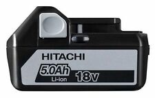 Hitachi Industrial Power Tool Batteries and Chargers