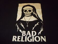 Bad Religion Shirt ( Used Size L Missing Tag ) Very Good Condition!