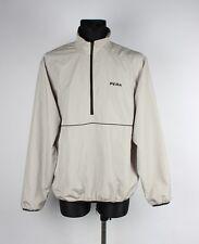Peak Performance 1/4 con cremallera hombre chaqueta talla XL