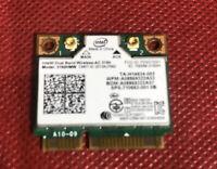 GENUINE!! MSI MS-1759 GE70 WI-FI WIRELESS CARD AC 3160 3160HMW G98554-002