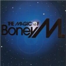 Boney M The Magic of CD Pop Disco Album 2006