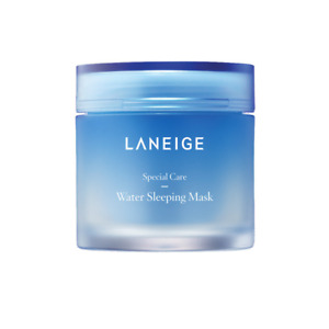 [Laneige] Water Sleeping Mask Pack 70ml Special Care Moisturizing K-Beauty
