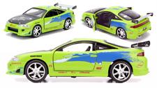 Fast and Furious Brians Mitsubishi Eclipse 1:32 Scale Jada 97609