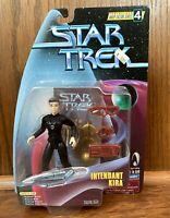 Intendant Kira Vintage Star Trek Warp Factor Series 4 Figure New Playmates 1997