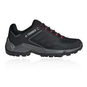 adidas Womens Terrex Eastrail Walking Shoes Black Sports Outdoors Waterproof