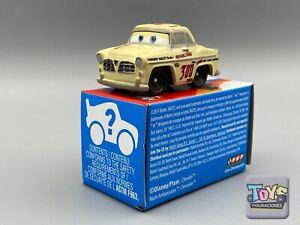 Disney Pixar Cars Mini Racers 2021 Leroy Heming Box Sealed