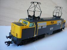 DIGITALE mfx MÄRKLIN H0 Elektrische Lokomotive Nr. 37120 mit Sound in der OVP