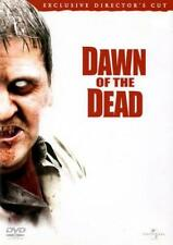 Dawn Of The Dead (Region 3 DVD / Director's Cut / Zack Snyder 2004)