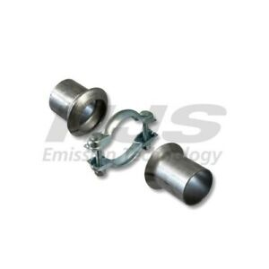 HJS Rohrverbinder Abgasanlage 83 11 8903 für AUDI FIAT FORD OPEL PEUGEOT