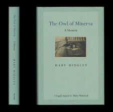 Mary Midgley THE OWL OF MINERVA Wartime Jobs OXFORD Reading Newcastle PHILOSOPHY