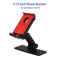Phone Tablet Bracket Holder Mount Tripod For DJI Mavic 2/Air Drone Quadcopter