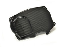 M2 MOTORSPORT MITSUBISH EVO 9 IX CAM CAMBELT TIMING PULLEY CARBON COVER Z3404