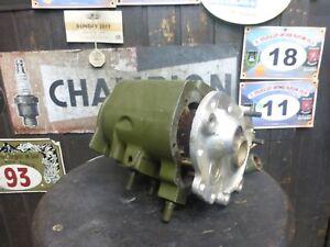 Harley NOS Getriebe Gehäuse 1944 WL WLA transmission case