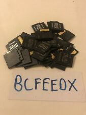 100x 64MB Mini-sd Memory Card Bulk Sale Job Lot