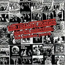 Rolling Stones Singles collection-The London years  [3 CD]