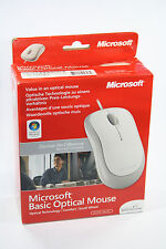 Microsoft Basic Optical Mouse (P58-00029)