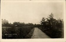 Burghfield near Theale & Reading # 1055. Lane.