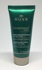 NEW Nuxe Nuxuriance Ultra Luxurious Body Cream Global Anti-Ageing, Firming, 30ml