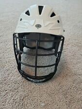 New listing Cascade Lacrosse Helmet Youth size SPR-fit