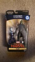 Marvel Legends Kree Sentry Talos