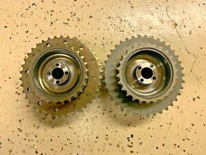 BMW M62TU V8 VANOS Rebuild SERVICE (E38 E39 E52 E53 5 series, 7 series, X5, Z8)
