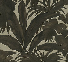 Versace 2 Home Wallpaper 962401 braun Tapete Vlies Vliestapete Designtapete