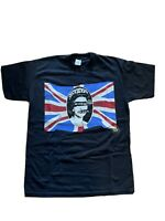 Sexpistols Vintage God Save The Queen 2002 T Shirt Size M