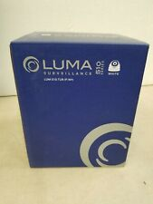 Luma Surveillance Ip Outdoor Camera Ir and Heater, 4Mp, Lum-510-Tur-Iph-Wh