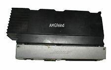 2007 2008 2009 Audi Q7 Bose Amp Main Amplifier Genuine 4L0035223A