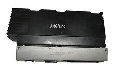 2007 2008 2009 Audi Q7 Bose Amp Main Amplifier Genuine 4L0035223A