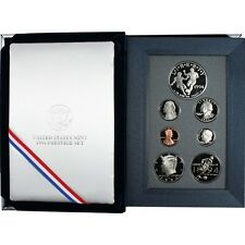 1994 World Cup Prestige Proof Coin Set United States Mint