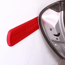 Door Guard Car Protector Foam Door Ding Protector Protect Your Car  (RED)