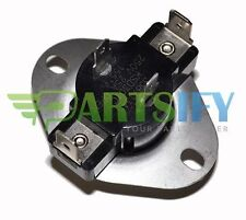 NEW PART WP3387134VP  WHIRLPOOL KENMORE SEARS CLOTHES DRYER THERMOSTAT