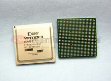 Xilinx XC4VFX12-10FF668I XC4VFX VIRTEX-4 12312 CELLS 90NM 1.2V FPGA BGA668 x 1pc