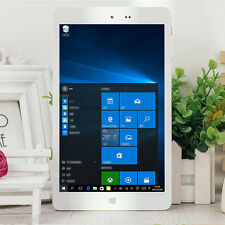 2GB+32GB 8 Pollici Android 4.4 Windows10 Dual Camera Tablet PC WiFi Bluetooth