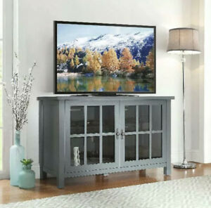 "Better Homes &  TV Stand for TVs up to 55"", Blue"