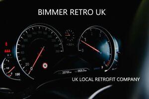BMW g30 g31 g11 etc Speed Limit Info Activation.Remote coding service