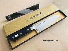 Tojiro DP VG10 Santoku Knife 170mm Japanese Knife (Model F-503) (MADE IN JAPAN)