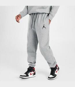 Men's Fleece Pants Jordan Jumpman Air - CK6694-091- Sweatpants